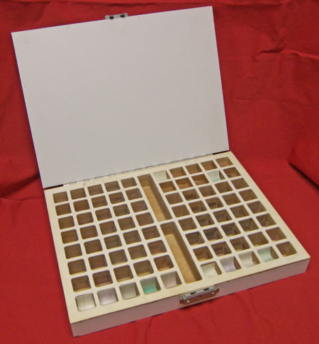 Bob Labbe Revolutionized Lock Pin Kit designs