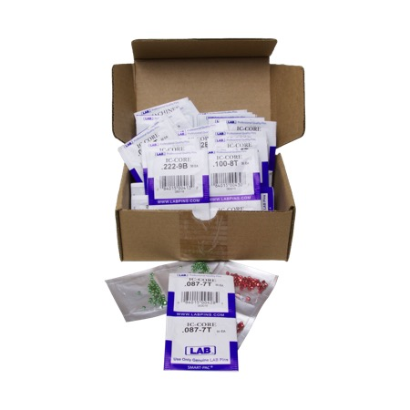 Kit Refill Packs