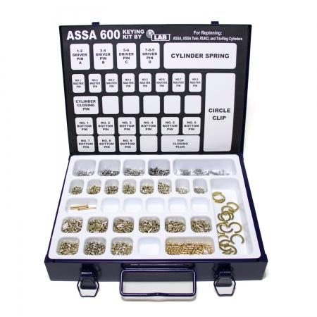 ASSA 600